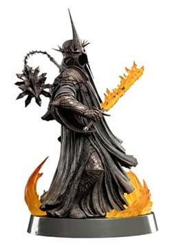 Lord of the Rings The Witch-king of Angmar Figure
