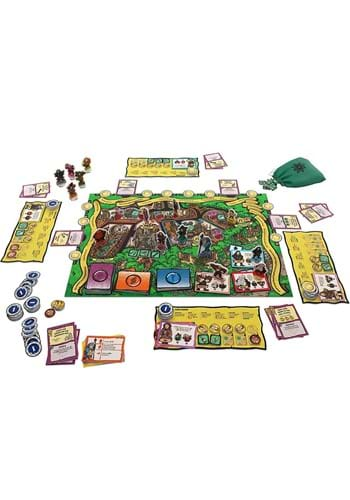 The Hobbit An Unexpected Party Board Game