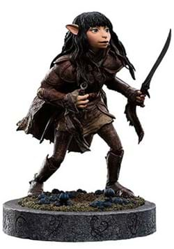 The Dark Crystal: Age of Resistance Rian the Gelfling Statue