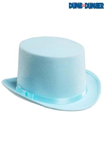 Dumb and Dumber Blue Tuxedo Adult Top Hat
