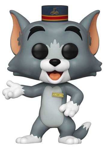 Funko POP Movies Tom and Jerry Tom