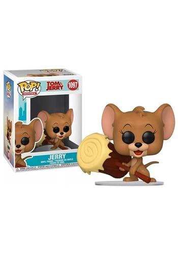 Funko POP Movies Tom Jerry Jerry-1