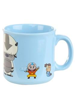 Avatar The Last Airbender Super Group 20 Oz Jumbo Mug-1