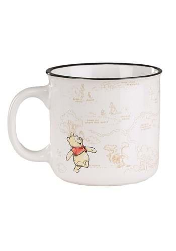 Find Me At 100 Acre Wood 20 oz Jumbo Ceramic Mug-1