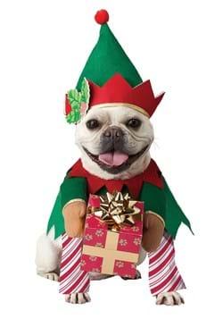 Elf Pet Costume