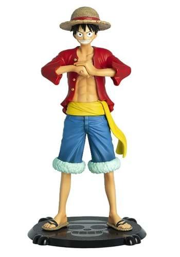 ONE PIECE - Monkey D. Luffy Figurine