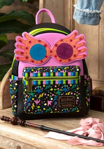 Loungefly Luna Lovegood Mini Backpack Upd