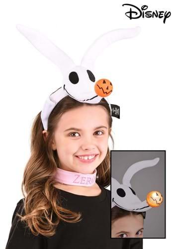 Nightmare Before Christmas Zero Headband