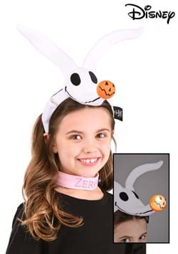 Nightmare Before Christmas Zero Headband