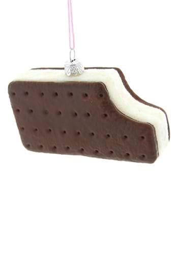 Ice Cream Sandwich Ornament