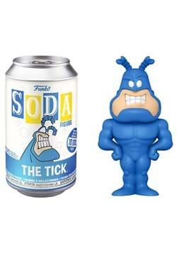 Funko Vinyl SODA The Tick The Tick