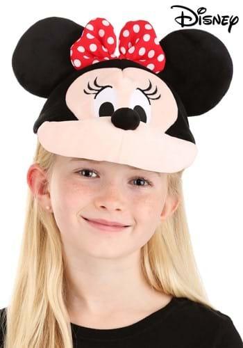 Minnie Mouse Plush Headband