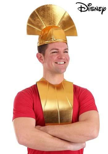 Emperor's New Groove Kuzco Hat & Collar Kit