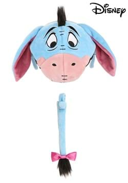 Winnie the Pooh Eeyore Plush Headband & Tail Kit