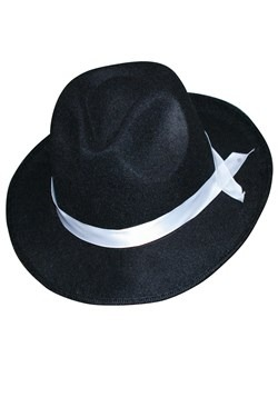 Zoot Suit Mobster Adult Hat Update