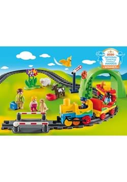 Playmobil My First Train Set