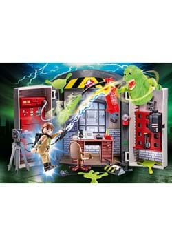 Playmobil Ghostbusters™ Play Box