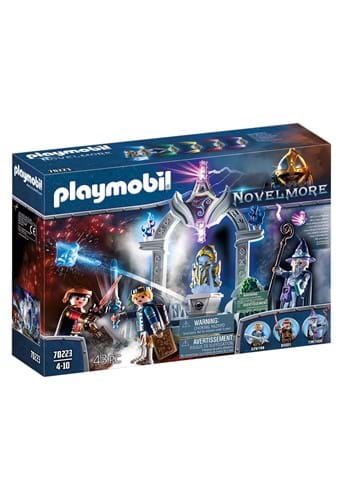 Playmobil Temple of Time
