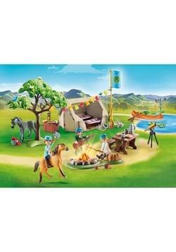 Playmobil Spirit Summer Campground