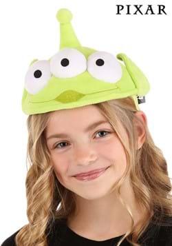 Toy Story Plush Alien Headband