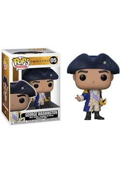 POP Movies Hamilton George Washington