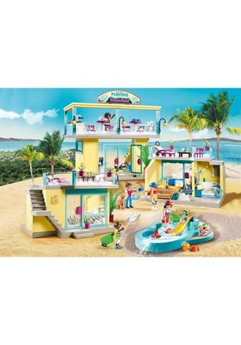 Playmobil Beach Hotel