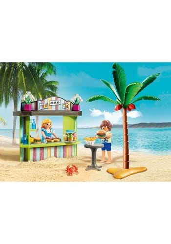 Playmobil Beach Snack Bar