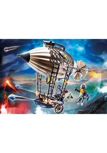 Playmobil Novelmore Knights Airship