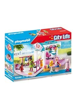 Playmobil Fashion Design Studio