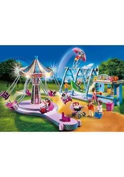 Playmobil Large County Fair Playset