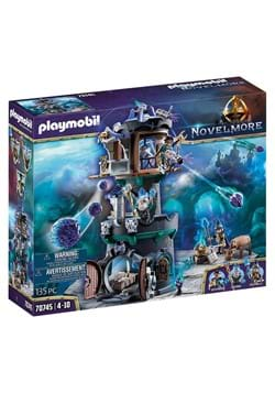 Playmobil Violet Vale - Wizard Tower