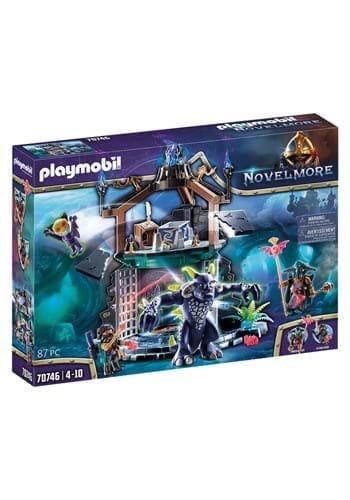 Playmobil Violet Vale-Demon Lair