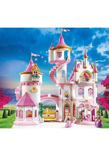 Playmobil Large Princess Castle Playset