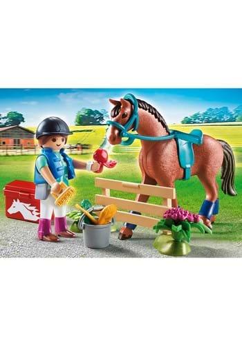 Playmobil Horse Farm Gift Set upd