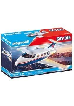 Playmobil Private Jet upd
