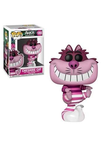 Funko POP Disney Alice 70th Cheshire Cat Translucent