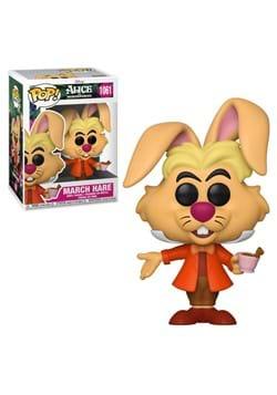 Funko POP Disney Alice 70th March Hare