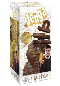 JENGA Harry Potter Game