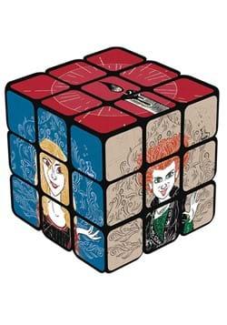 Rubiks Cube Hocus Pocus
