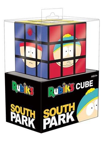 RUBIKS CUBE South Park