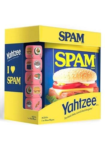 YAHTZEE Spam