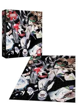 1000 Piece Batman Tango with Evil Puzzle