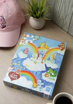 Care Bears Care a Lot 1000 Pc Puzzle