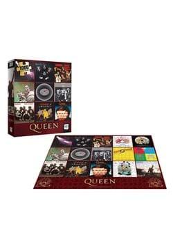 Queen 1000 Pc Puzzle
