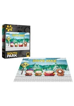 South Park #1 1000 Pc Puzzle