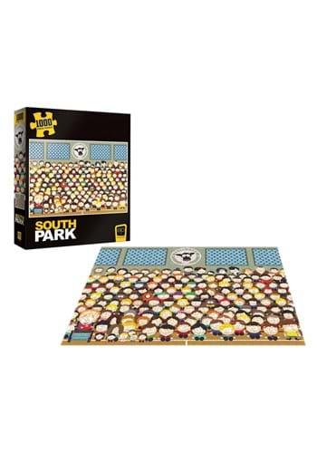 South Park 2 1000 Piece Puzzle