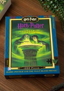 Harry Potter Half-Blood Prince 1000 pc Jigsaw Puzz