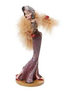 Cruella DeVille Couture de Force Statue