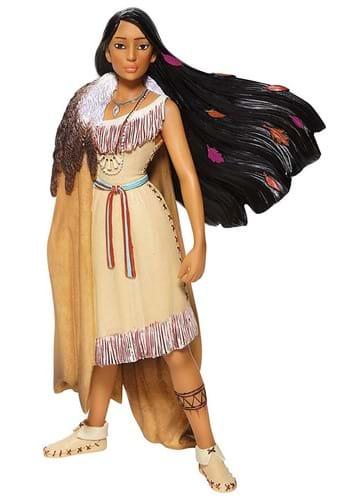 Pocahontas Couture De Force Statue