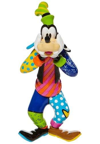 Disney Britto Goofy Statue